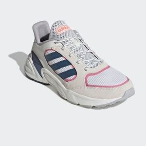 NWT Adidas 90s Valasion Women's Running Shoes 8.5